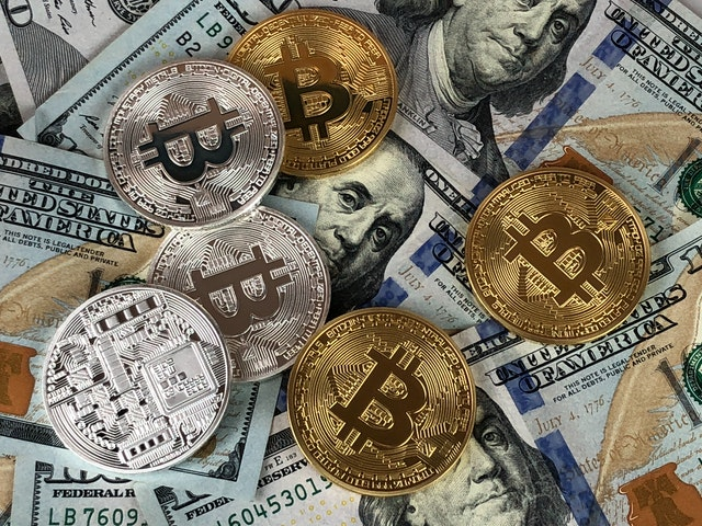 bitcoin and investing