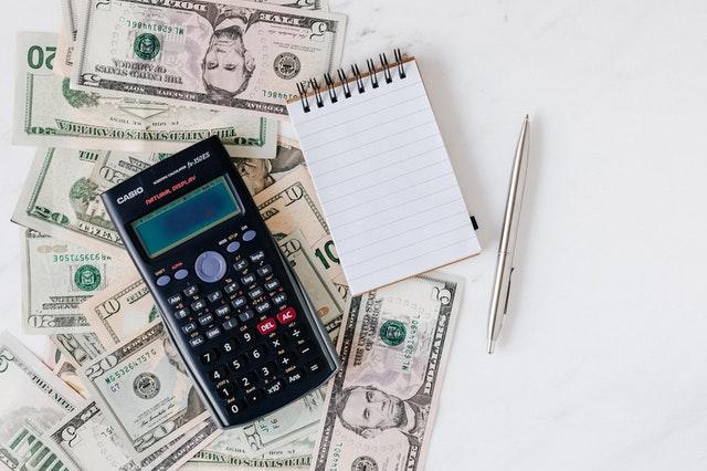 calculate taxes